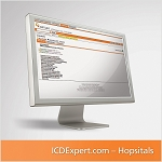 2019 ICD Expert.com for Hospitals 1 YEAR Online Subrscription AVAILABLE: NOW