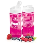 Fruit Infuser Water Bottle / Product Size: 22 OZ.