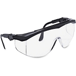 MCR Safety Tomahawk Adjustable Safety Glasses 12/bx