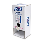 Quick Table Top Stand - GOJO PURELL® ADVANCED INSTANT HAND SANITIZER KIT
