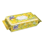 Lysol Wipes Flatpacks in Stock 6/ctn  sold by the carton of 6 flatpacks