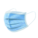 Surgical Mask Filters 98% of particles/BFE 50/pk