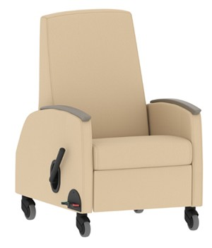 LA-Z-Boy Healthcare Recliner Covid-19 Rapid Response Program