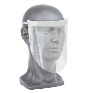 Sinalite Face Shield Assembled in USA