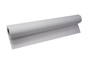 "Exam Table Paper - Tidi Everyday 21""x125ft. crepe finish,White, 12/cs, sold by the case"
